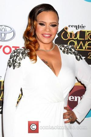 Faith Evans Hit With Tax Lien
