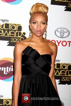 Lil Mama Will Play Lisa 'Left Eye' Lopes In Tlc Movie