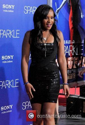 Bobbi Kristina Brown Caught In Middle Of Family Feud?