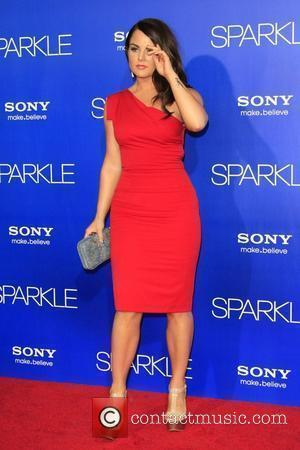 JoJo Levesque  Los Angeles Premiere of 'Sparkle' at Grauman's Chinese Theatre Los Angeles, California - 16.08.12