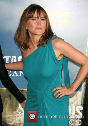 Lucy Lawless and Arclight Cinemas