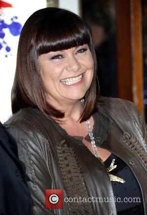 Dawn French Breaks Down In Tears As She Talks About Mother's Death