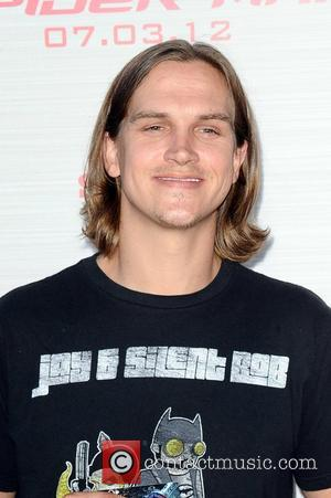 Mewes Sued Over Heroin Film