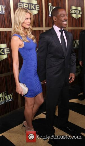 Eddie Murphy Girlfriend Becomes Internet Sensation After Party (Photos)