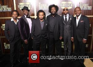 The Roots  Spike TV's 'Eddie Murphy: One Night Only' at the Saban Theatre Beverly Hills, California - 03.11.12