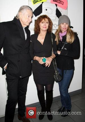 Joel Schumacher, Susan Sarandon and Guest