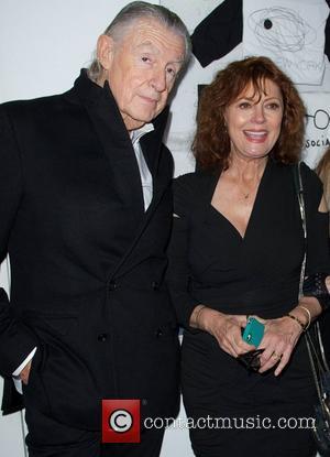 Susan Sarandon and Joel Schumacher