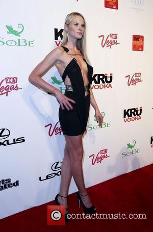 Anne Vyalitsyna and Caesars Palace