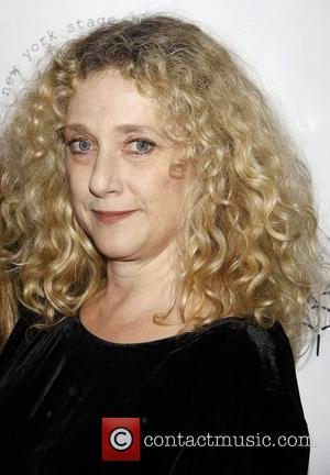 Carol Kane  The 2011 New York Stage and Film Winter Gala held at The Plaza Hotel - Arrivals....