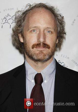 Mike Mills    The 2011 New York Stage and Film Winter Gala held at The Plaza Hotel -...