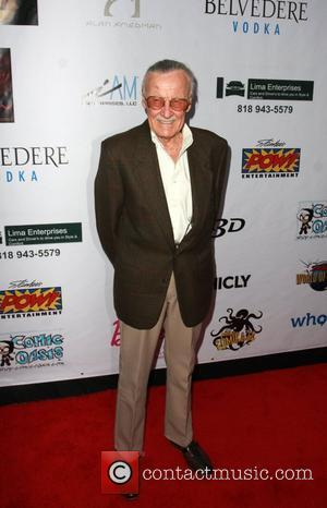 Stan Lee Media In Lawsuit Against Disney Over Marvel Characters