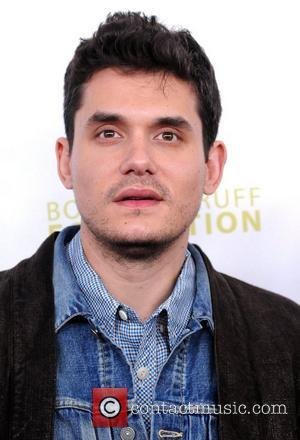 John Mayer Staging Benefit Concert For Firefighters Who Saved His Home