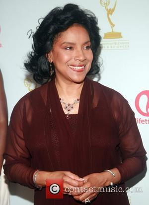 Phylicia Rashad attends the world premiere of the Lifetime Original Movie Event, Steel Magnolias held at the Paris Theater New...