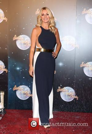 Tess Daly and Strictly Come Dancing