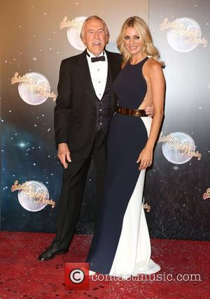 Bruce Forsyth, Tess Daly and Strictly Come Dancing