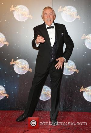 Bruce Forsyth and Strictly Come Dancing
