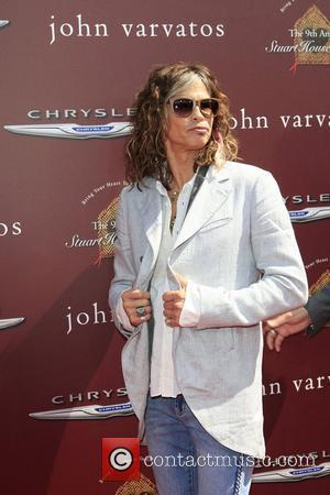 Steven Tyler Regrets Candid Comments About Bandmates