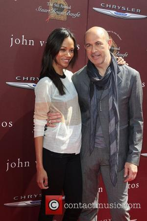 Zoe Saldana Quit Ballet Because She Was 'Dying Inside'