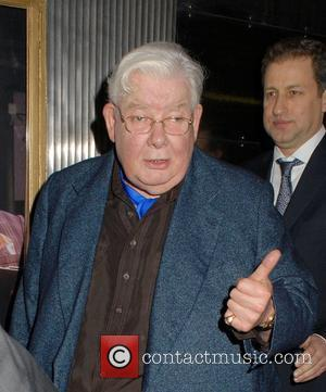 West End's Lights Dim For Richard Griffiths