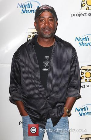 Darius Rucker's Conversion From Rocker To Country Complete After Grand Ole Opry Invitation