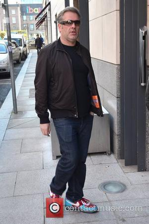 Radio One's Chris Moyles Left Breakfast Show With Ratings At All-Time Low