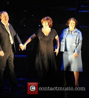 Fans Travel From Australia To Catch Susan Boyle Musical