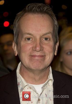 Frank Skinner Turned Down Role For Narrating 'Benefits Street'