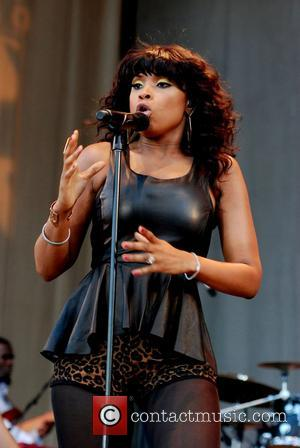 Jennifer Hudson Sobs At Charity Event To Mark Late Nephew's Birthday