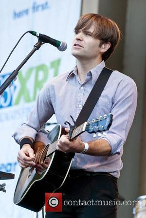 Ben Gibbard and Death Cab For Cutie