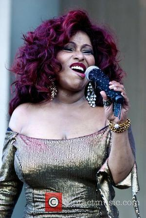 Chaka Khan In High Demand After Weight Loss