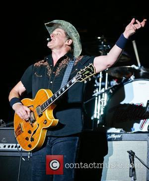 Ted Nugent Pens Letter To U.s. Vice President Joe Biden