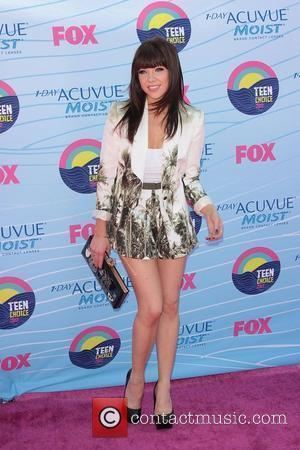 Seventh Heaven For Carly Rae Jepsen In U.s. Charts