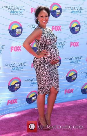 Tamera Mowry Feared Post-partum Depression