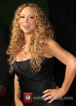 Mariah Carey  Nickelodeon's 2012 TeenNick HALO Awards, held at the Hollywood Palladium - Arrivals Hollywood, California - 17.11.12
