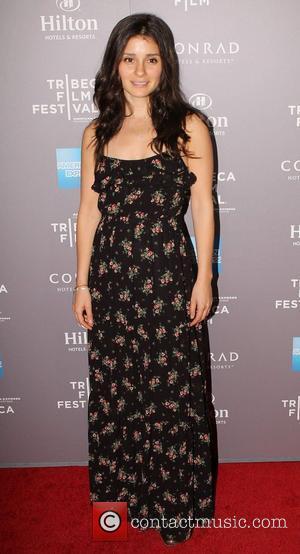 Actress Shiri Appleby Is Pregnant