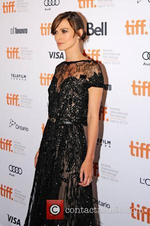 Keira Knightley Has No Issues With Nudity