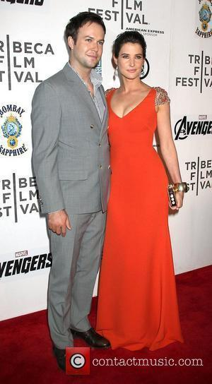 Tv Star Smulders Expecting First Child