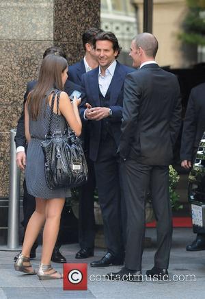 Bradley Cooper  Toronto International Film Festival...