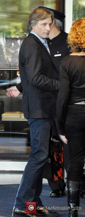 Viggo Mortensen Planning Directing Debut