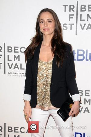 Eliza Dushku, Tribeca Film Festival