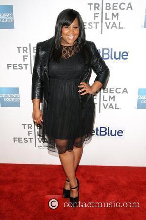 Amber Riley, Tribeca Film Festival