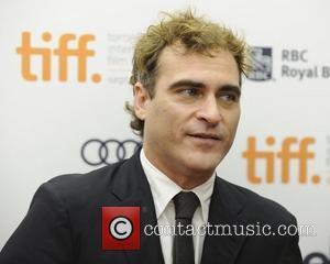 Joaquin Phoenix  2012 Toronto International Film Festival - 'The Master' - Premiere Toronto, Canada - 07.09.12