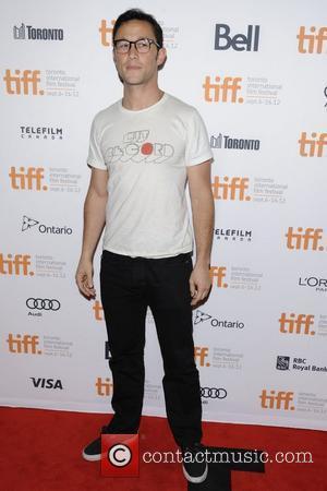 Joseph Gordon-Levitt 2012 Toronto International Film Festival - 'The Master' - Premiere Toronto, Canada - 07.09.12