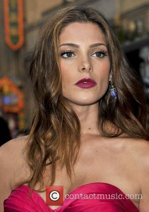 Ashley Greene Couldn't Shower Home Alone After Psycho