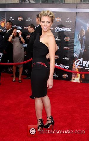 Scarlett Johansson: 'Sean Penn And I Were Together'