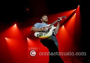Dan Auerbach's Divorce Battle Turns Nasty