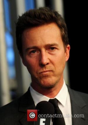 Edward Norton Donating Movie Memorabilia For Conservation Charity