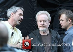 Ridley Scott To Make Debut As Tv Director On The Vatican Pilot