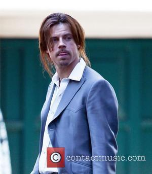 Brad Pitt: 'Hollywood Salaries Are Shrinking'