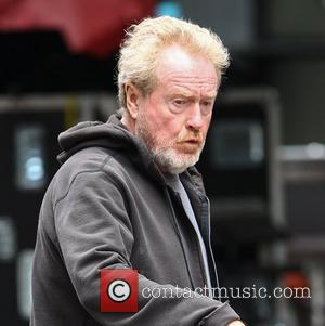 Ridley Scott Suspends The Counselor Shoot To Deal With Brother's Death